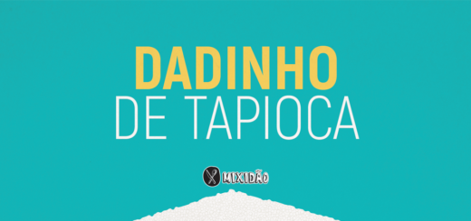 Receita ilustrada de Dadinho de Tapioca, uma receita fácil e rápida, boa para você que busca uma alimentação sem glúten. Ingredientes: Tapioca granulada, leite, queijo.